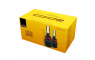 Kit Lampada Super Led H8, H9 e H11 6000K Code Tech One