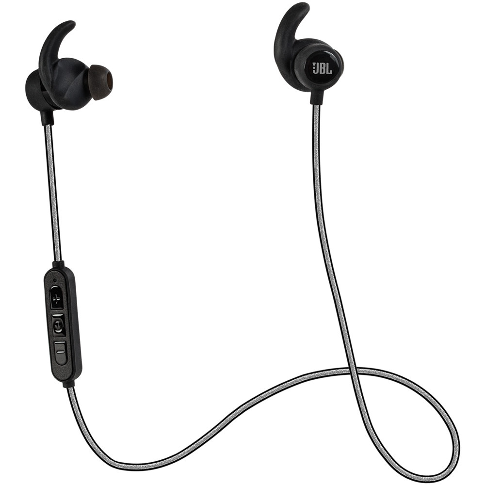 Fone de Ouvido JBL Reflect Mini In Ear Bluetooth Preto