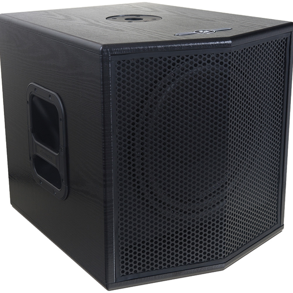 Subwoofer Passivo Frahm Sub PS 12 SW - 500 Watts RMS