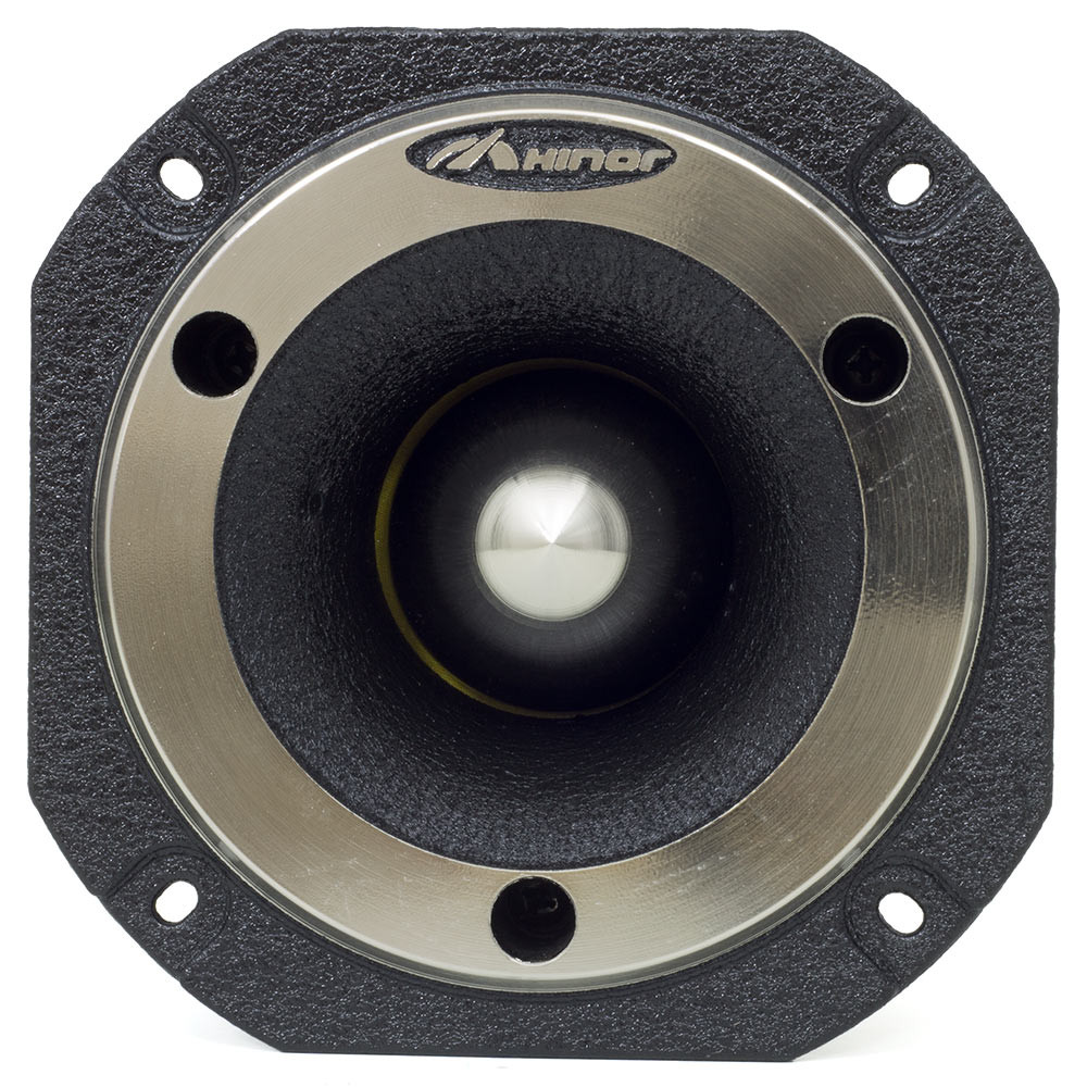 Super Tweeter Hinor HST1000 Trinyum - 400 Watts RMS