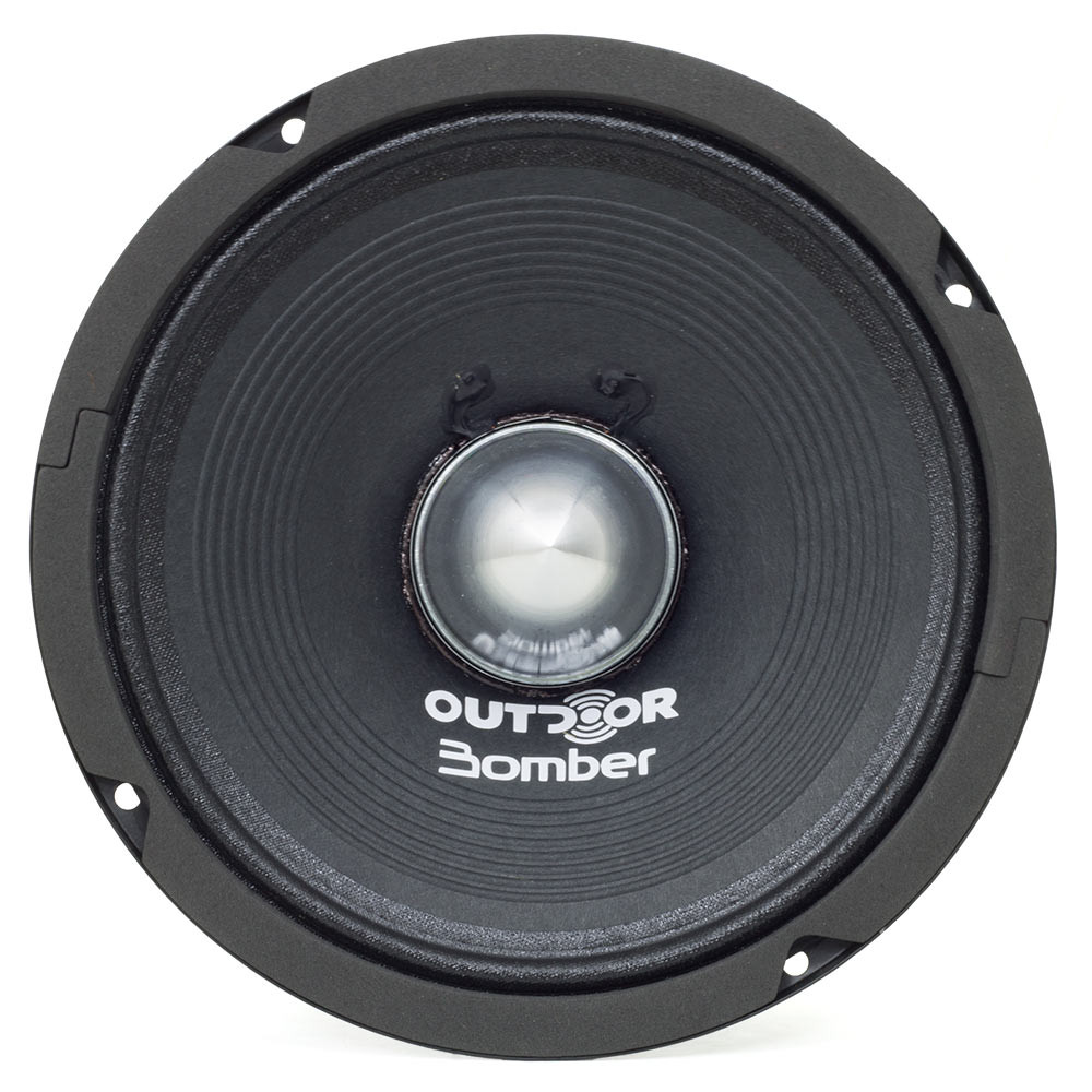 "Woofer 6"" Bomber MG Outdoor - 200 Watts RMS - 4 Ohms"