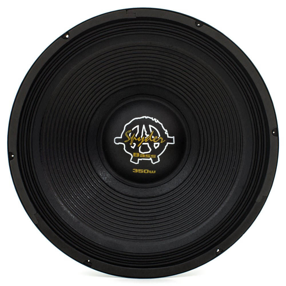 "Woofer 15"" Spyder Kaos Bass 350 - 350 Watts RMS - 4 Ohms"