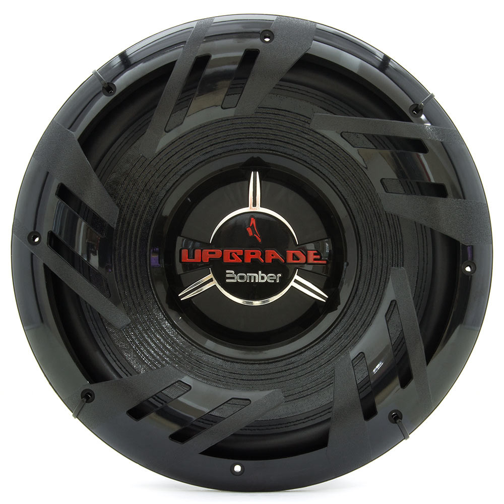 "Subwoofer 12"" Bomber Upgrade - 350 Watts RMS - 4 Ohms"