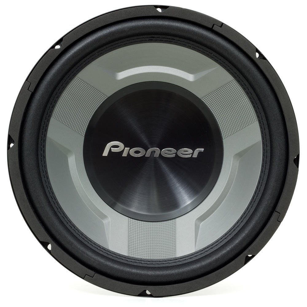 "Subwoofer 12"" Pioneer TS-W3060BR - 350 Watts RMS - 4 Ohms"