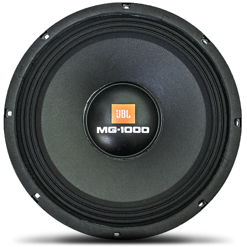 "Woofer 12"" JBL Selenium 12MG1000 - 500 Watts RMS - 8 Ohms"