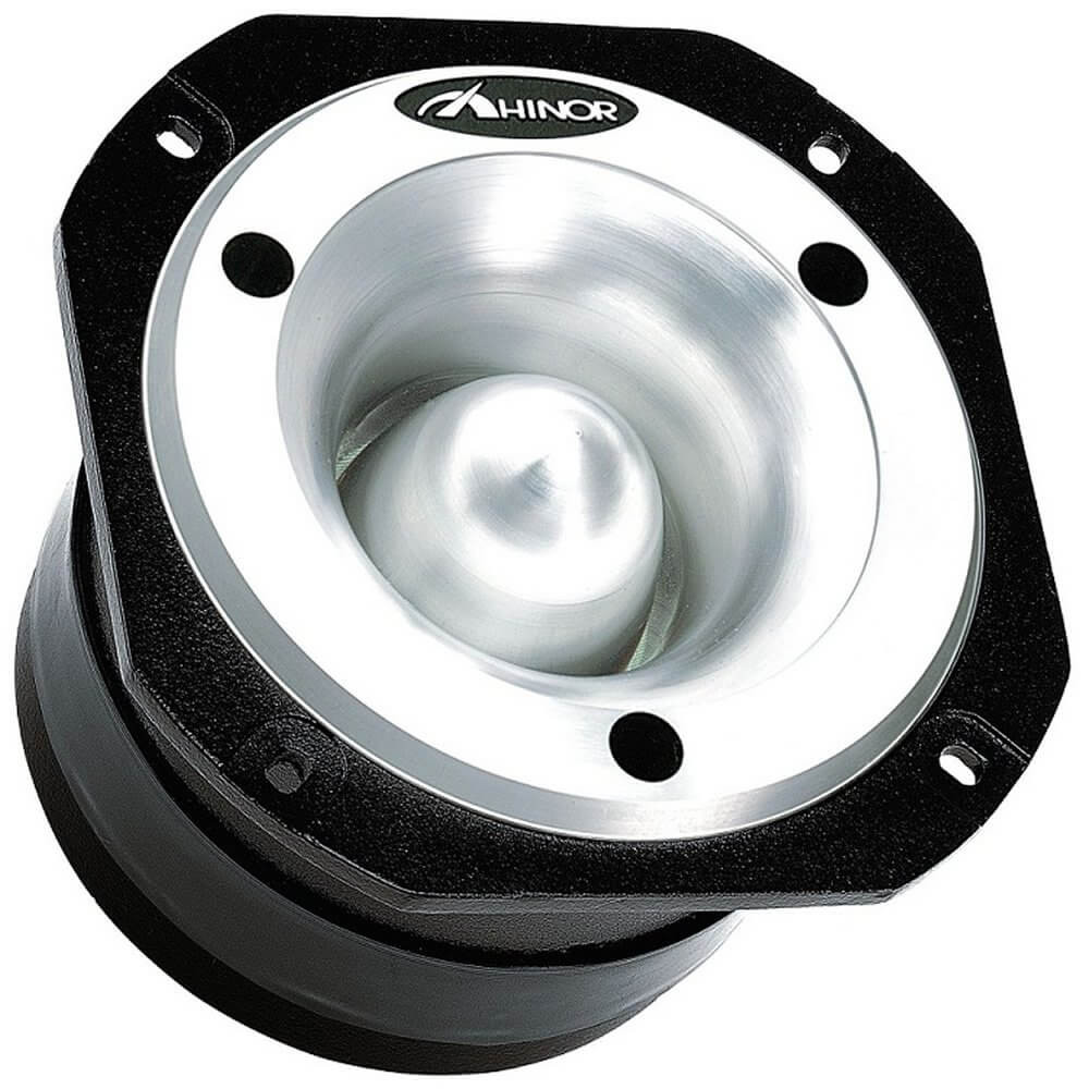 Super Tweeter Hinor HST600 Trinyum - 300 Watts RMS