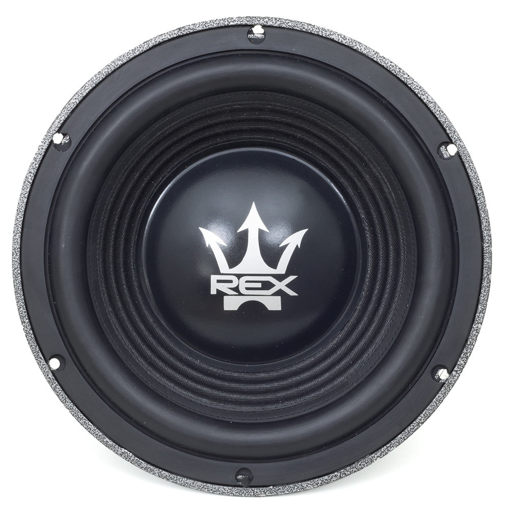 "Subwoofer 12"" Magnum Rex Total Air - 3000 Watts RMS - 4 Ohms"