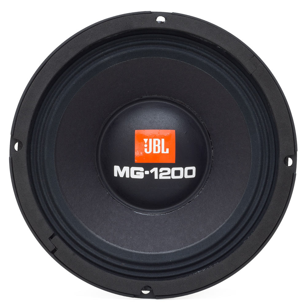 "Woofer 8"" JBL Selenium 8MG1200 - 600 Watts RMS - 8 Ohms"