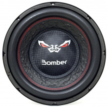 "Subwoofer 12"" Bomber Bicho Papão - 2000 Watts RMS - 2 + 2 Ohms"
