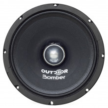 """Woofer 8"""" Bomber MG Outdoor - 200 Watts RMS - 8 Ohms"""