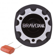 Super Tweeter Bravox T10X - 150 Watts RMS + Capacitor