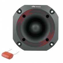 Super Tweeter Hinor 5Hi300 - 100 Watts RMS + Capacitor