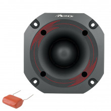 Super Tweeter Hinor 5Hi320 - 120 Watts RMS + Capacitor