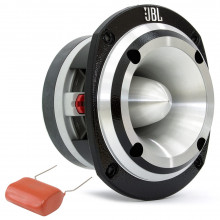 Super Tweeter JBL Selenium ST450 Trio - 300 Watts RMS + Capacitor