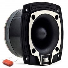 Super Tweeter JBL Selenium ST302X - 125 Watts RMS + Capacitor