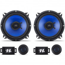 "Kit 2 Vias Hurricane 5"" CM5.2 - 130 Watts RMS"