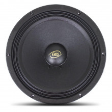 "Woofer 12"" Eros E-412 XH Black - 400 Watts RMS - 8 Ohms"