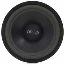"Subwoofer 12"" TSR Orion Preto - 180 Watts RMS"