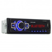 MP3 Player Automotivo Multilaser New One Bluetooth, USB e Aux- P3319 Outlet