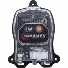 Receptor de Sinal Wireless Taramps TW Slave de Som Automotivo