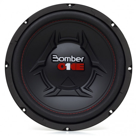 "Subwoofer 10"" Bomber One - 200 Watts RMS - 4 Ohms"