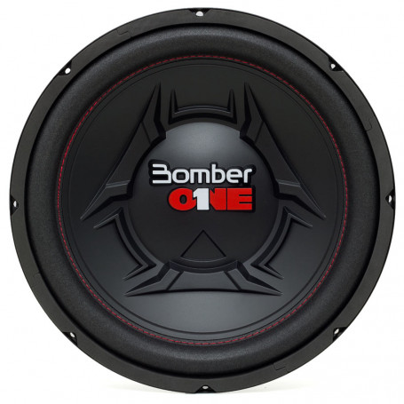 "Subwoofer 12"" Bomber One - 200 Watts RMS - 4 Ohms"