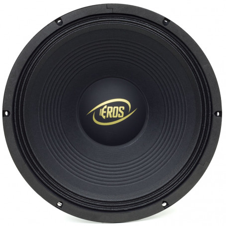 """Woofer 12"""" Eros 312LC - 400 Watts RMS - 4 Ohms"""