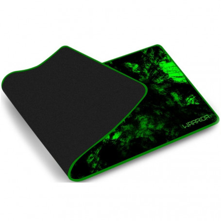 Mousepad Warrior Gamer 70 x 30 Verde - AC302