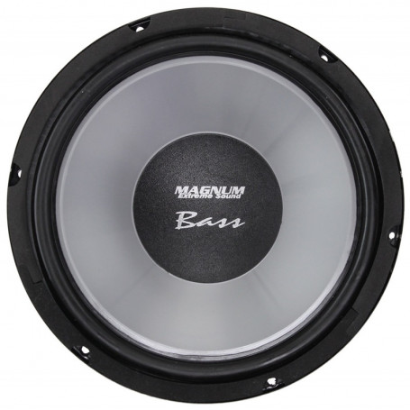 "Subwoofer 10"" Magnum Bass - 500 Watts - 4 Ohms"
