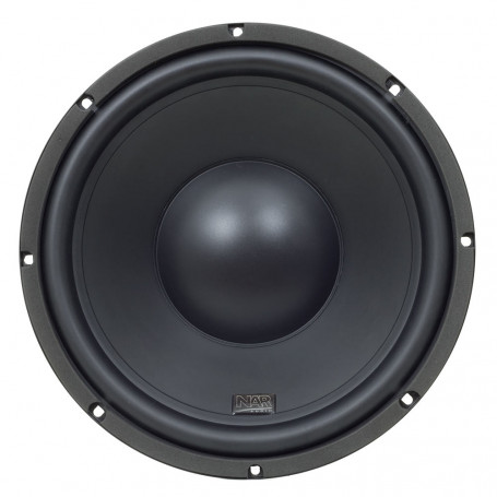 "Subwoofer 12"" NAR Audio 1204-SW-1 - 200 Watts RMS - 4 Ohms"