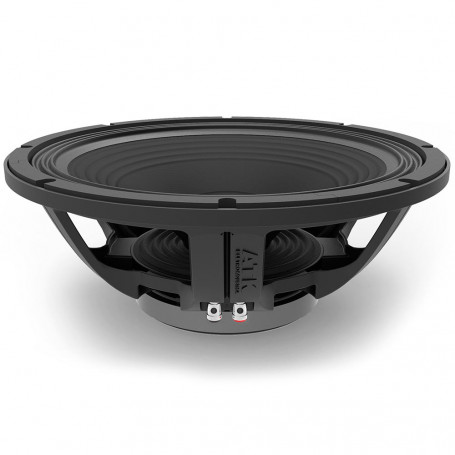 "Subwoofer 15"" ATK 15LF1600B-8 Low Frequency - 800 Watts RMS - 8 Ohms"