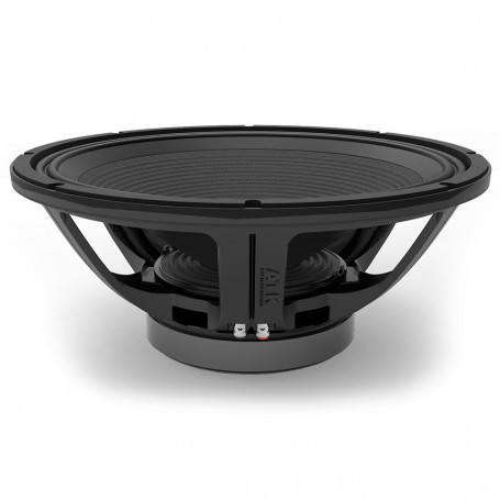 "Subwoofer 18"" ATK 18LF2410B-8 Low Frequency - 1200 Watts RMS - 8 Ohms"