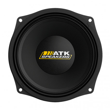 "Woofer 6"" ATK Speakers WF150-500B-8 Aluminum - 250 Watts RMS - 8 Ohms"