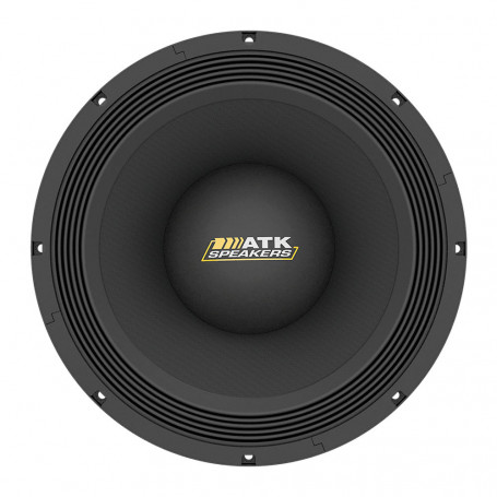 "Woofer 12"" ATK Speakers WF300-1200B-4 Aluminum - 600 Watts RMS - 4 Ohms"