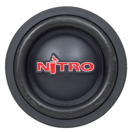 "Subwoofer 8"" Spyder Nitro - 300 Watts RMS - 4 Ohms"