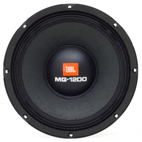 "Woofer 10"" JBL Selenium 10MG1200 - 600 Watts RMS - 8 Ohms"