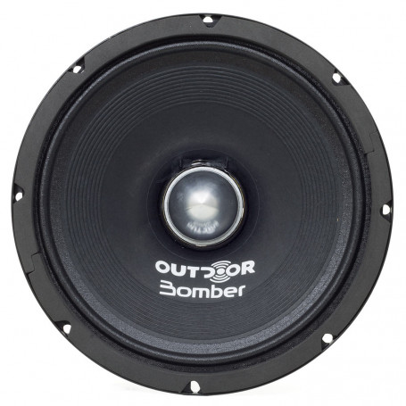 "Woofer 8"" Bomber MG Outdoor - 200 Watts RMS - 4 Ohms"