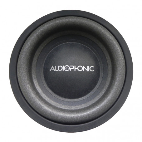 "Subwoofer 8"" Audiophonic Sensation S1-8 S4 - 175 Watts RMS - 4 Ohms"