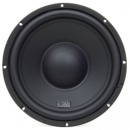 "Subwoofer 10"" NAR Audio 1004-SW-1 - 200 Watts RMS - 4 Ohms"