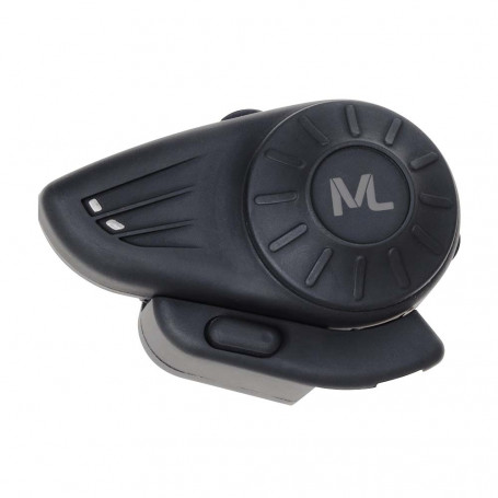 Intercomunicador para Capacete Multilaser Bluetooth Handsfree 500 metros - MT606
