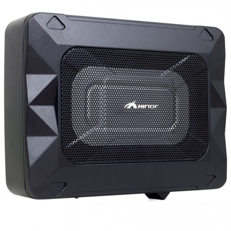 Caixa Amplificada Hinor Active Box Aluminium 5x8""