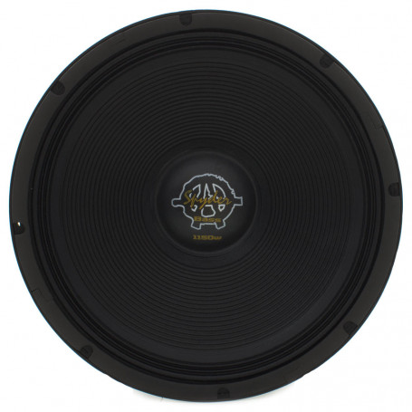 "Woofer 18"" Spyder Kaos Bass 1150 - 1150 Watts RMS - 4 Ohms"