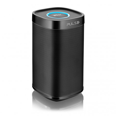 Caixa de Som Pulse Bluetooth e P2 Portátil - 10 Watts RMS - SP204