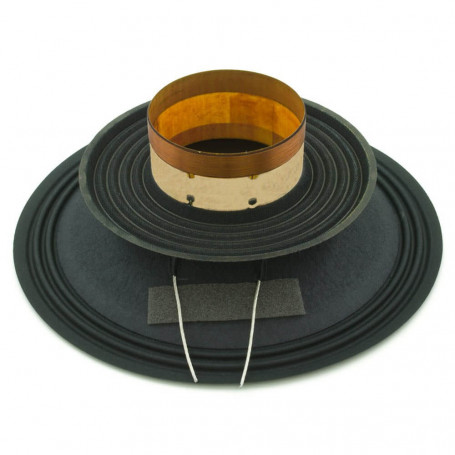"Reparo Original para Woofer 12"" Eros 1600MG - 800 Watts RMS - 4 Ohms"