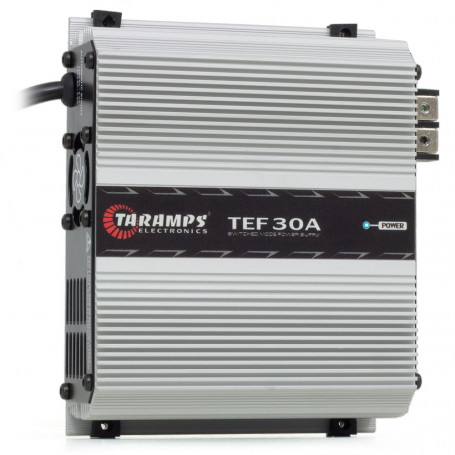 Fonte Automotiva Digital Taramps TEF 30A 14.4 V - Bivolt