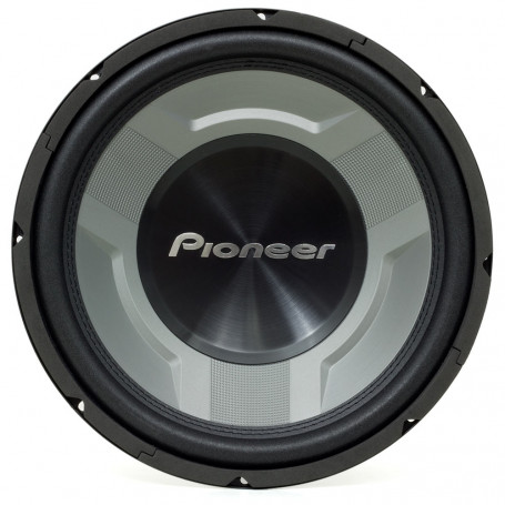 """Subwoofer 12"""" Pioneer TS-W3060BR - 350 Watts RMS - 4 Ohms"""