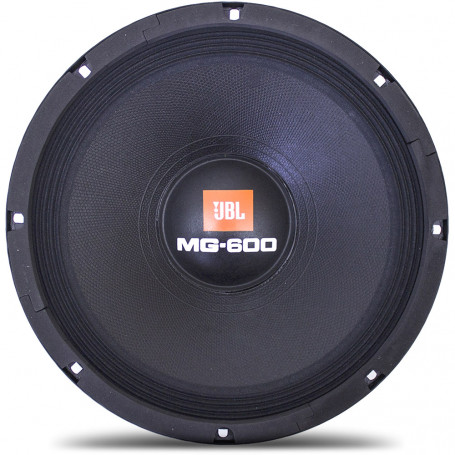 "Woofer 10"" JBL Selenium 10MG600 - 300 Watts RMS - 8 Ohms"
