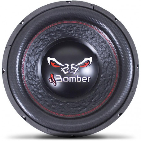 "Subwoofer 12"" Bomber Bicho Papão - 800 Watts RMS - 4 Ohms"