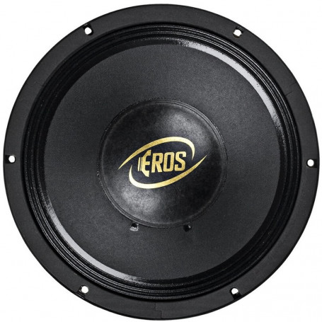"Woofer 12"" Eros E-1200MB - 600 Watts RMS - 4 Ohms"