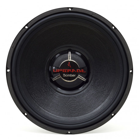 "Subwoofer 15"" Bomber Upgrade - 350 Watts RMS - 4 Ohms"